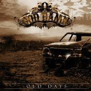 GOD DAMN - Old days