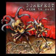 GOREFEST - review