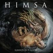 HIMSA - Summon In Thunder