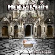 HOLY PAIN - review
