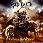 ICED EARTH - Framing Armageddon – Something Wicked Part.1