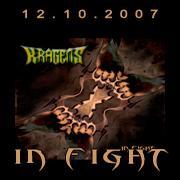 KRAGENS - In Fight