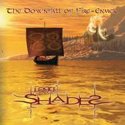 LORD SHADES - The downfall of Fire-Enmek