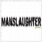MANSLAUGHTER - review