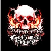MENDEED - Positive metal Attitude