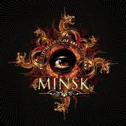 MINSK - The Ritual Fires Of Abandonment