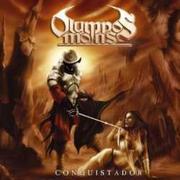 OLYMPOS MONS - conquistador