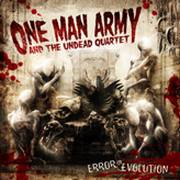 ONE MAN ARMY AND THE UNDEAD Q. - Error in evolution