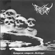 OTARGOS - Conqueror, conqueror….destroyer