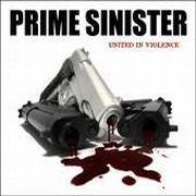 PRIME SINISTER - United In Violence