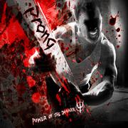 PRONG - Power The Damager
