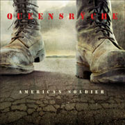 QUEENSRYCHE - American soldier