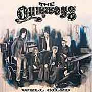 THE QUIREBOYS - Well oiled