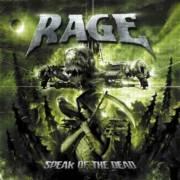 RAGE - Speak of the Dead