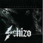 SCHIZO - Cicatriz Black