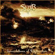 SEAR - Lamentations Of Destruction