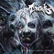 THANATOS - Undead - Unholy - Divine