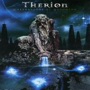 THERION - Celebrators of becoming