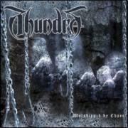 THUNDRA - Worshipped by Chaos