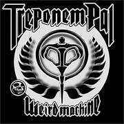 TREPONEM PAL - Weird Machine