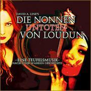 UNTOTEN - Die Nonnen Von Loudun