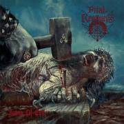 VITAL REMAINS - Icons Of Evil