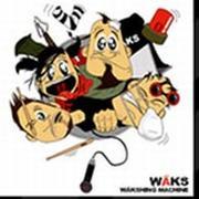 WÄKS - Wäkshing Machine