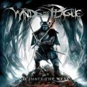 WINDS OF PLAGUE - Decimate The Weak