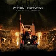 WITHIN TEMPTATION - Black Symphony