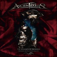 ANCIENT BARDS - the alliance of the kings (the birth of the crystal