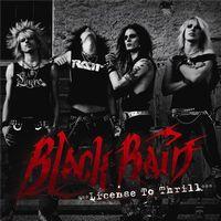 BLACKRAIN - License to thrill