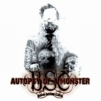 BOMB SCARE CREW - Autopsy Of A Monster