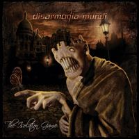 DISARMONIA MUNDI - The Isolation Game