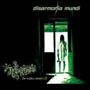DISARMONIA MUNDI - The Restless Memoirs
