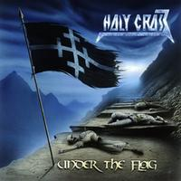 HOLY CROSS - Under the flag