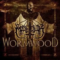 MARDUK - Wormood