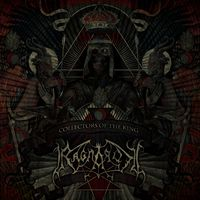 RAGNAROK - Collector of the king