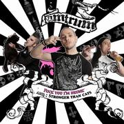 TAMTRUM - Fuck you I'm drunk/Stronger than cats