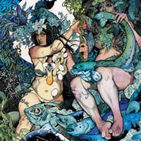 BARONESS - The Blue Records