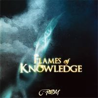 C-ROM - Flames of knowwledge