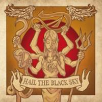 DEVILLE - Hail the black sky