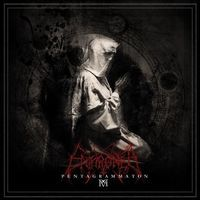ENTHRONED - Pentagrammaton