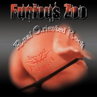 FURIOUS ZOO - anal oriented rock