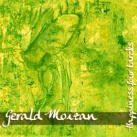 GERALD MOIZAN - Happiness four tracks