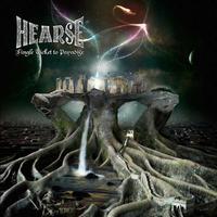 HEARSE - Single ticket to paradise