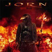 JORN - Spirit in black