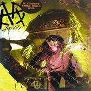 MINISTRY - Adios…Puta Madres (dvd)