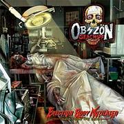 OBSZON GESCHOPF - Erection Body Mutilated