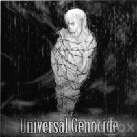 ODIUM - Universal Genocide