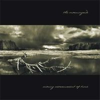 THE MORNINGSIDE - Moving Crosscurrent Of Time